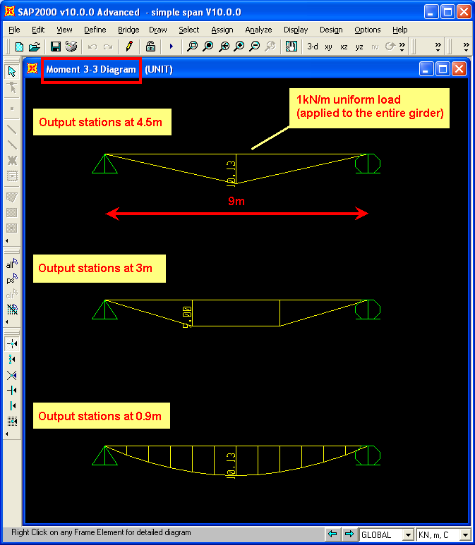 output stations technical knowledge base computers and rh wiki csiamerica com shear moment diagram generator moment diagram creator